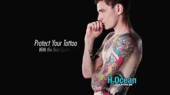 H2Ocean TV Spot, 'Extreme Tattoo Care' - Thumbnail 2