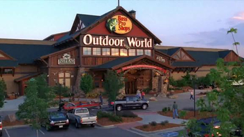 Bass Pro Shops Friends and Family Sale TV Spot - Thumbnail 1