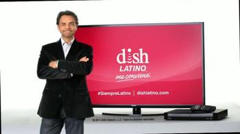 DishLATINO TV Spot, 'Eugenio Es Toda Una Celebridad' [Spanish] - Thumbnail 10