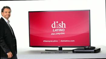 DishLATINO TV Spot, 'Eugenio Es Toda Una Celebridad' [Spanish] - Thumbnail 9