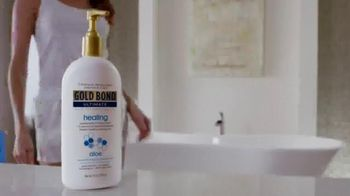 Gold Bond Ultimate TV Spot, 'Ultimate Ingredients'