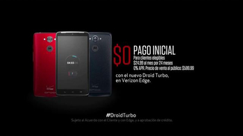 Motorola Droid Turbo TV Spot, 'The Fall' Con James Franco [Spanish] - Thumbnail 10
