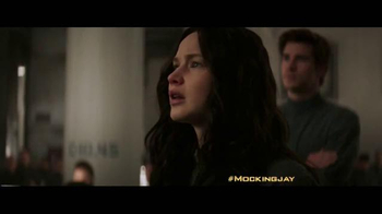 The Hunger Games: Mockingjay Part One - Alternate Trailer 5