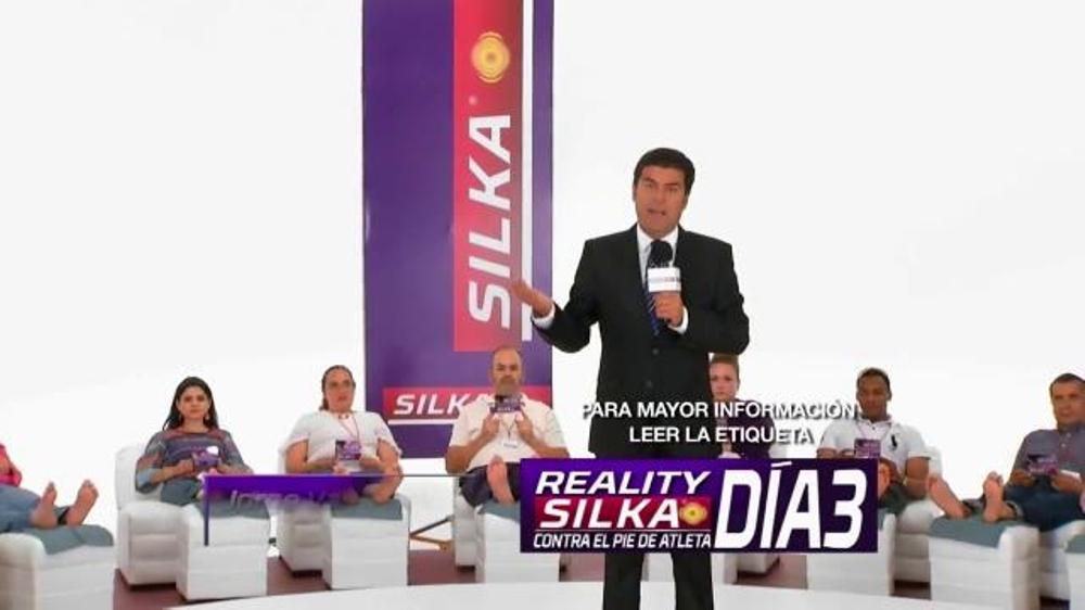 Silka TV Commercial, 'Reality Silka: D??a Tres' Con Jorge van Rank