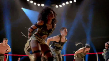 Step Up: All In Blu-ray and DVD TV Spot, 'Ultimate Dance' - Thumbnail 1