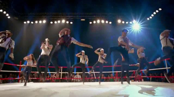 Step Up: All In Blu-ray and DVD TV Spot, 'Ultimate Dance' - Thumbnail 2