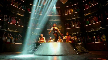Step Up: All In Blu-ray and DVD TV Spot, 'Ultimate Dance' - Thumbnail 5