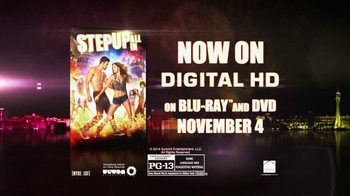 Step Up: All In Blu-ray and DVD TV Spot, 'Ultimate Dance' - Thumbnail 7