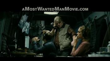 A Most Wanted Man Digital HD TV Spot - Thumbnail 3