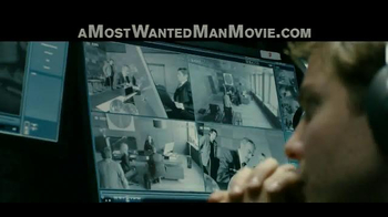 A Most Wanted Man Digital HD TV Spot - Thumbnail 4