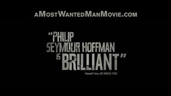 A Most Wanted Man Digital HD TV Spot - Thumbnail 5