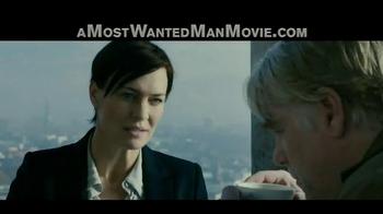 A Most Wanted Man Digital HD TV Spot - Thumbnail 6