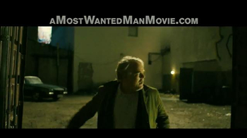 A Most Wanted Man Digital HD TV Spot - Thumbnail 7