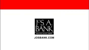 JoS. A. Bank TV Spot, 'October: BOG3 Suits Plus Three Traveler Shirts' - Thumbnail 9