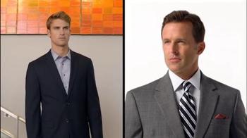 JoS. A. Bank TV Spot, 'October: BOG3 Suits Plus Three Traveler Shirts' - Thumbnail 4