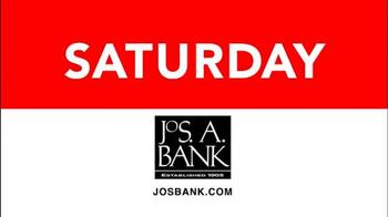 JoS. A. Bank TV Spot, 'October: BOG3 Suits Plus Three Traveler Shirts' - Thumbnail 8