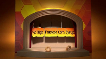 Honey Nut Cheerios TV Spot, 'Presenting' - Thumbnail 7
