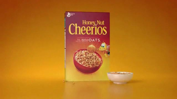 Honey Nut Cheerios TV Spot, 'Presenting' - Thumbnail 9