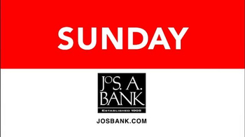 JoS. A. Bank TV Spot, 'October: BOG3/BOG2' - Thumbnail 10