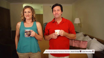 Trip Advisor TV Spot, 'Fargo' - Thumbnail 7