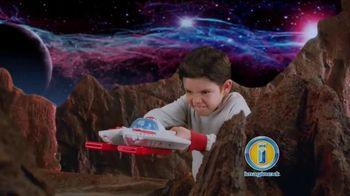 Imaginext Space Supernova Battle Rover TV Spot, 'Alien Invasion'