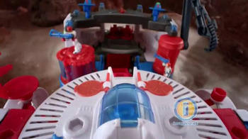 Imaginext Space Supernova Battle Rover TV Spot, 'Alien Invasion' - Thumbnail 4