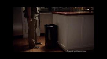 Glad ForceFlex TV Spot, 'Pequeños Cambios' [Spanish] - Thumbnail 7