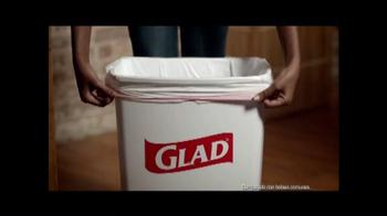 Glad ForceFlex TV Spot, 'Pequeños Cambios' [Spanish] - Thumbnail 8