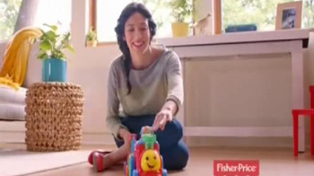 Fisher Price Smart Stages Train TV Spot - Thumbnail 1