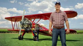 Idaho Potato TV Spot, 'Flying Farmers!' - Thumbnail 1
