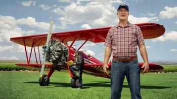 Idaho Potato TV Spot, 'Flying Farmers!' - Thumbnail 2