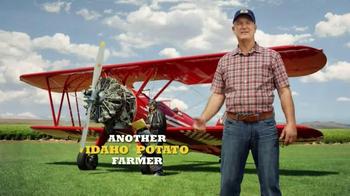 Idaho Potato TV Spot, 'Flying Farmers!' - Thumbnail 3