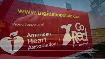 Idaho Potato TV Spot, 'Flying Farmers!' - Thumbnail 8