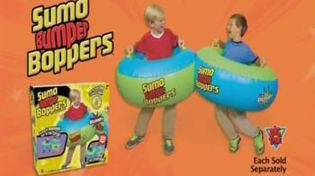 Sumo Bumper Boppers TV Spot - Thumbnail 10