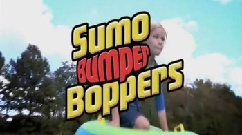 Sumo Bumper Boppers TV Spot - Thumbnail 2