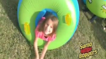 Sumo Bumper Boppers TV Spot