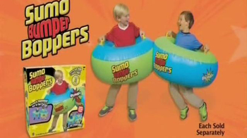 Sumo Bumper Boppers TV Spot - Thumbnail 9