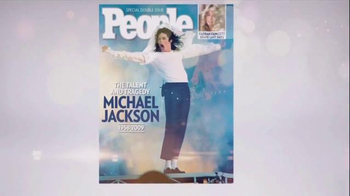 People Magazine TV Spot, 'People Love People' Song by Bruno Mars - Thumbnail 2