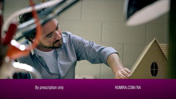 HUMIRA TV Spot, 'Dollhouse' - Thumbnail 6