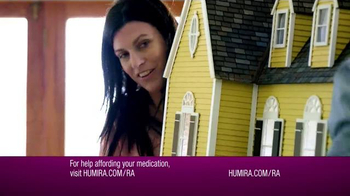 HUMIRA TV Spot, 'Dollhouse' - Thumbnail 9