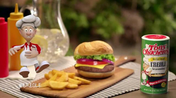 Tony Chachere's Seasoning TV Spot, 'Things Are Changing'