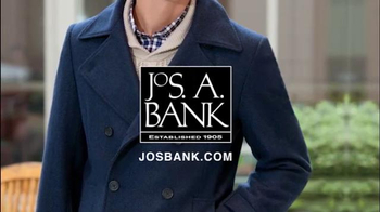JoS. A. Bank TV Spot, 'October: 70% Off Outerwear' - Thumbnail 10