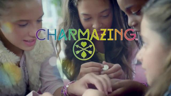 Charmazing TV Spot, \'Available at Toys \