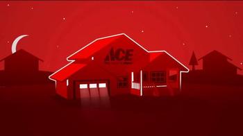 ACE Hardware TV Spot, 'LED Light Bulbs' - Thumbnail 3