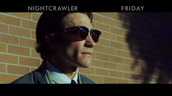 Nightcrawler - Alternate Trailer 25