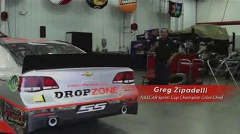 Jud Kuhn Chevrolet TV Spot, 'Biggest and Baddest' Featuring Greg Zipadelli - Thumbnail 1