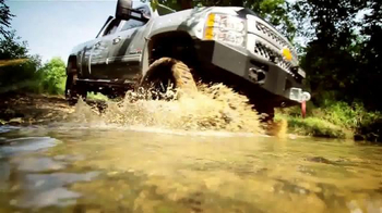 Jud Kuhn Chevrolet TV Spot, 'Biggest and Baddest' Featuring Greg Zipadelli - Thumbnail 8