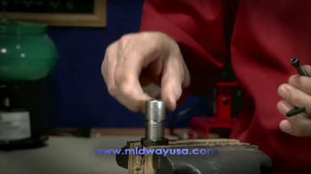MidwayUSA TV Spot, 'Just About Everything for Stuck Case Removal' - Thumbnail 7