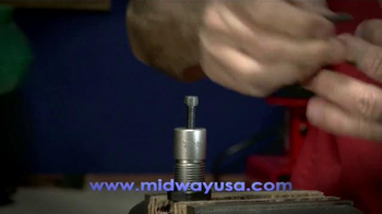MidwayUSA TV Spot, 'Just About Everything for Stuck Case Removal' - Thumbnail 8