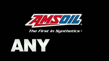 Amsoil TV Spot, 'For Any Engine' - Thumbnail 10